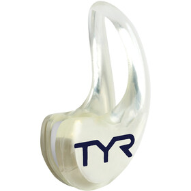 TYR Ergo Swimclip clear